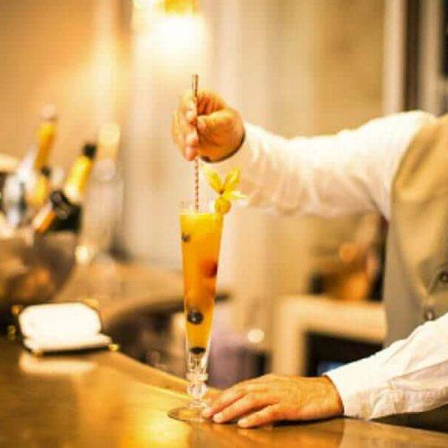 Let's Raise The Bar In Hospitality!