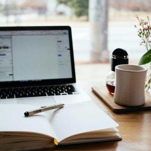 writing sales processes